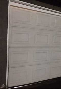 Garage Door Off Track Service Alpine