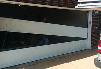 Panel Replacement | Garage Door Repair Highland, UT