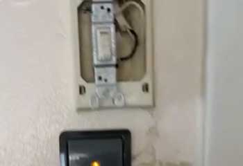 Garage Door Opener Remote Control Failed | Lehi