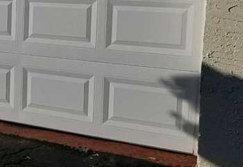 Garage Door Panels - Highland